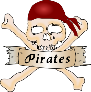 Chrisdesign_Pirate_skull